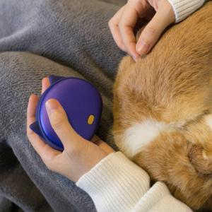 Portable Cat Animal Shape Hand Warmer USB Mobile Power