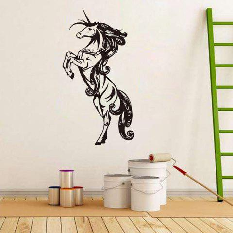 Sale Horse Animals Removable Living Room Decor Wall Stickers -   Mobile