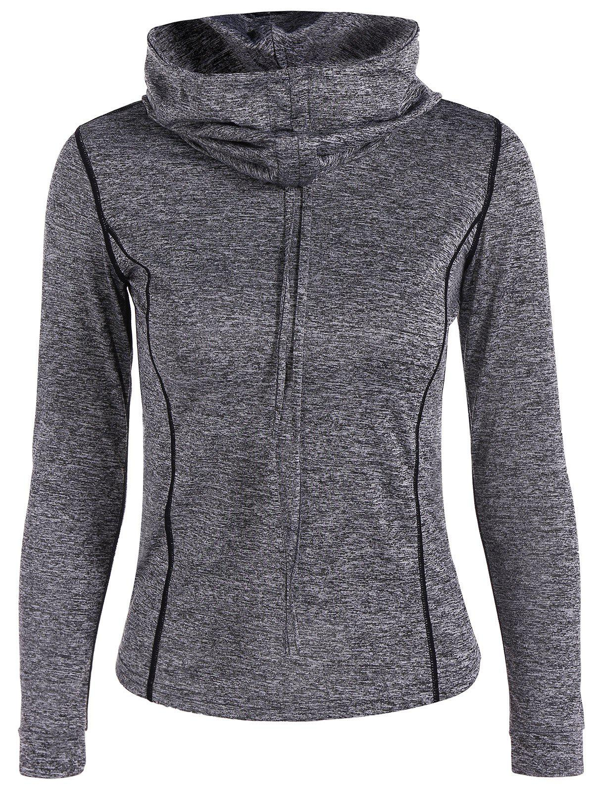Best Sports Wear Drawstring Hoodie