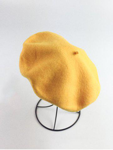 Outfits Retro Art Painter Beret French Hat