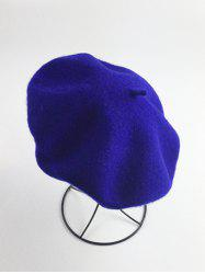 Retro Art Painter Beret French Hat