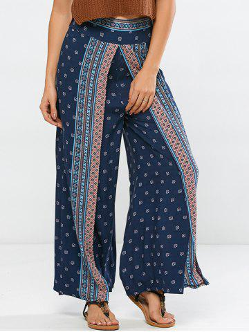 Outfits High Rise Bell Bottoms Palazzo Pants