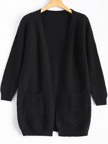 Sale Thick Loose Cardigan