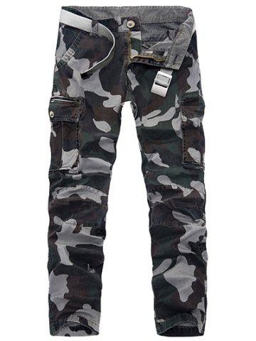 Plus Size Cargo Pants Free Shipping Discount And Cheap Sale