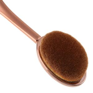 Toothbrush Shape BB Cream Foundation Brush -