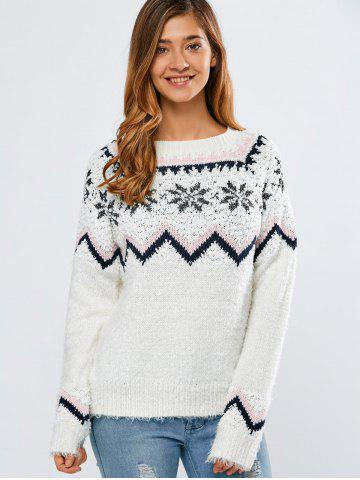Best Merry Christmas Snowflake Sweater