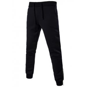 Drawstring Big and Tall Jogger Pants