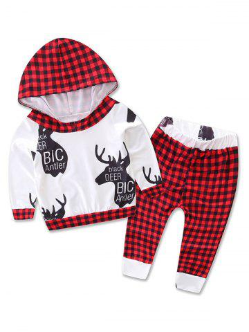 Hot Pullover Hoodie and Jogger Pants - 90 RED Mobile