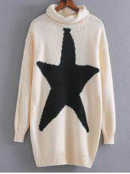 Star Jumper Sweater