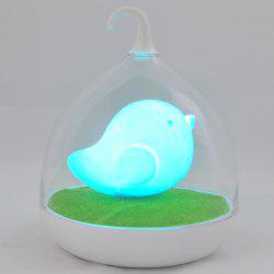 Induction Touch Fun Troopial Cage Goddess Night Light