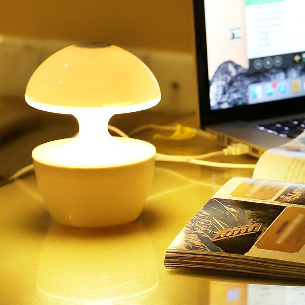 Shops Smart Laptop Cell Phone USB Music Night Light Sound System