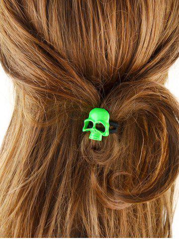 Shop Vintage Skull Hair Band