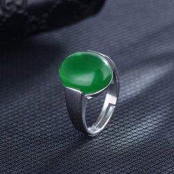 Natural Stone Ring