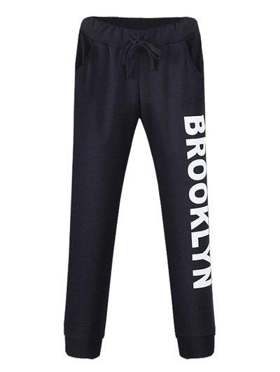 Discount Drawstring Brooklyn Jogger Pants