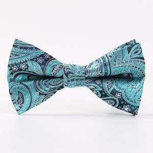 Ethnic Style Bowknot Bow Tie