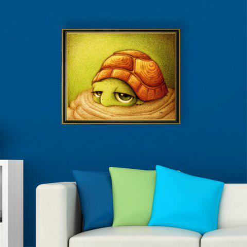 Affordable DIY Beads Painting Cartoon Turtle Animal Cross Stitch - COLORMIX  Mobile
