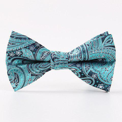 Affordable Ethnic Style Bowknot Bow Tie