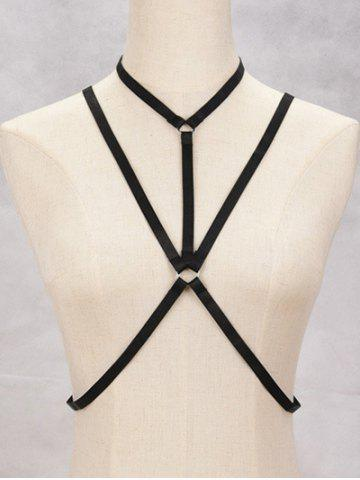 elegant chain s is loading bd waist necklace body back jewelry backless image harness y belly itm pearl