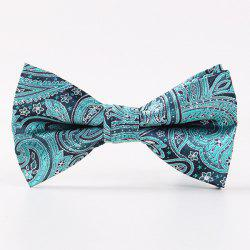 Ethnic Style Bowknot Bow Tie -