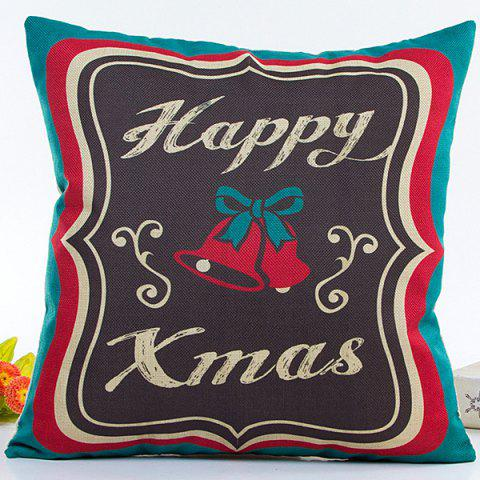 Outfits Happy Christmas Pillow Case