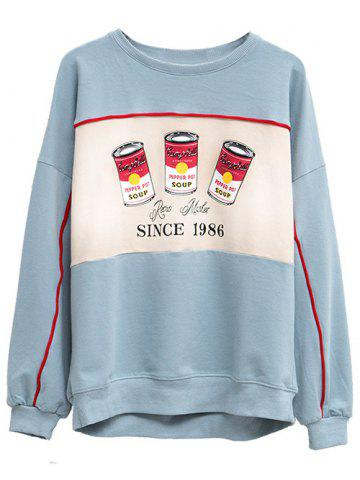 Outfit Pepper Pot Sweatshirt