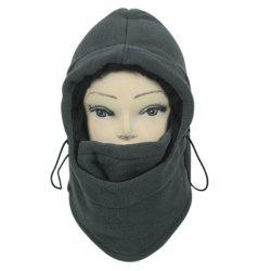 Épaississent hiver Vent Stopper Face Mask Neck Warmer Cycling Cap -