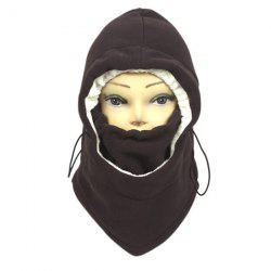 Thicken Wind Winter Stopper Face Mask Neck Warmer Cycling Cap -