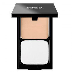 Two Tone Finish Pressed Powder Palette Kit - COMPLEXION