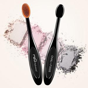 Cosmetic Toothbrush Shape Eyeshadow Brush -