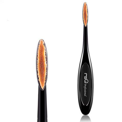 Outfits Toothbrush Shape Eyebrow Brush