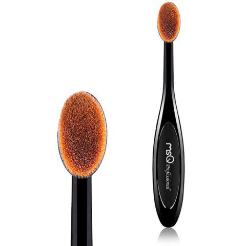 New Cosmetic Toothbrush Shape Eyeshadow Brush