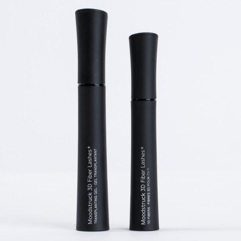 Store 2 Pcs Waterproof Lengthening Curling Mascara