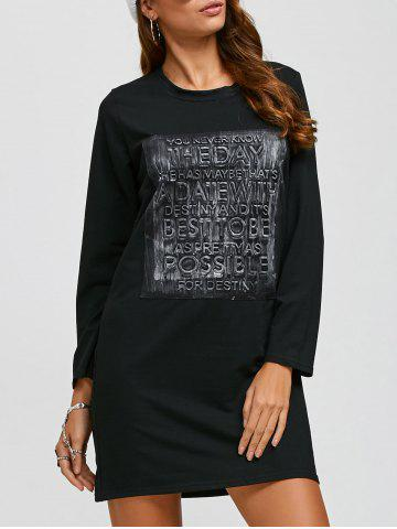 Trendy Graphic Long T-Shirts