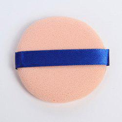 BB Cream Foundation Round Powder Puff -