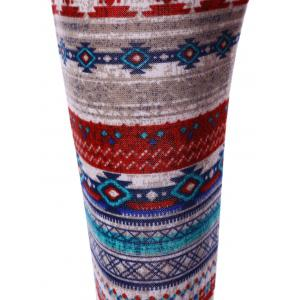 Tribal Print Leggings -