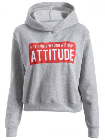 Outfits Sports Letter Print Hoodie