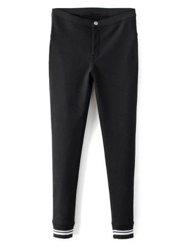 New Fleece Lined Ponte Pants