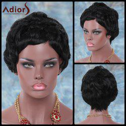 Adiors Outstanding Short Straight Synthetic Wig -