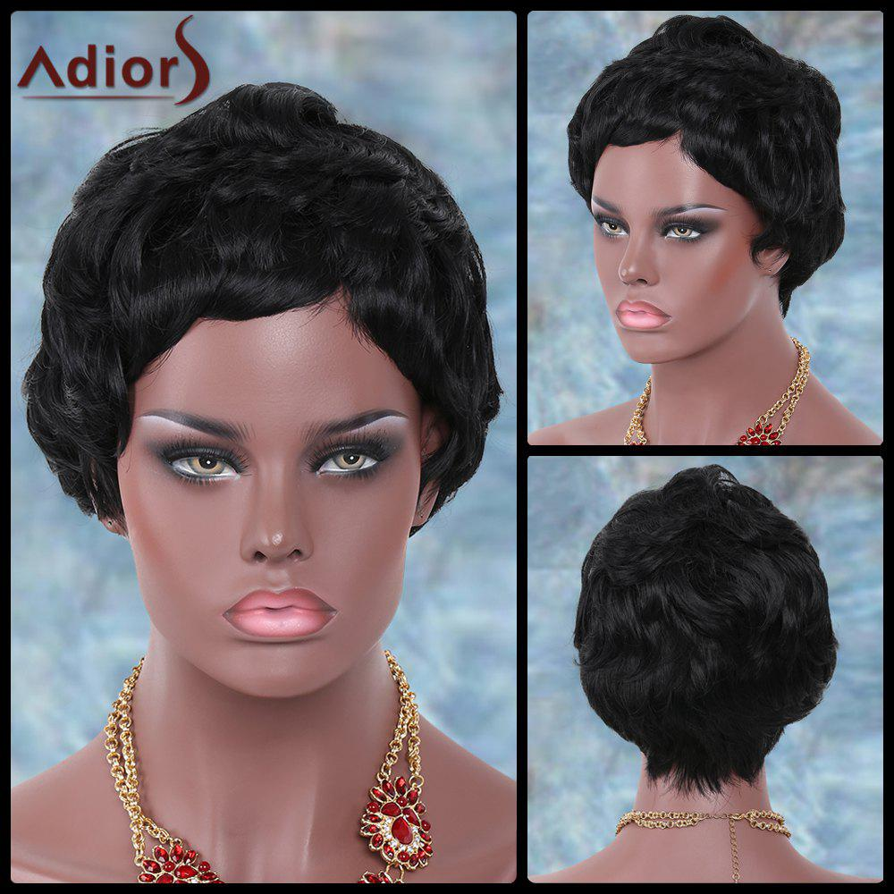 Buy Adiors Outstanding Short Straight Synthetic Wig