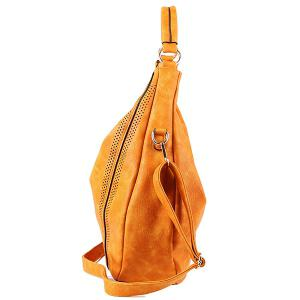 Tassels Hollow Out Bag -