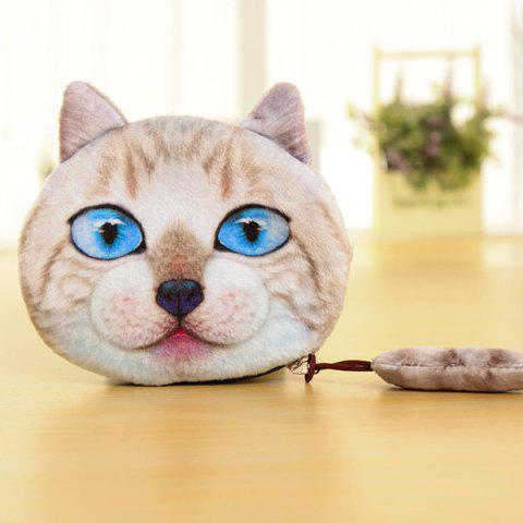 Outfits Cat Coin Purse