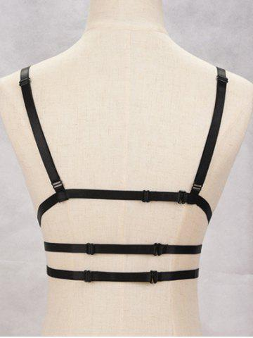 Best Harness Bra Bondage Strappy Body Jewelry -   Mobile