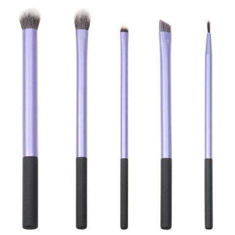 Affordable 5 Pcs Eye Makeup Brushes Set
