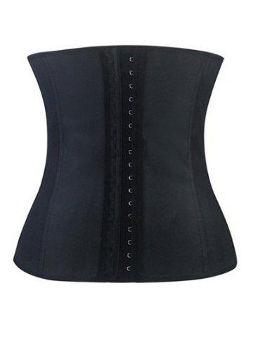 Fashion Strapless Steel Waist Training Corset