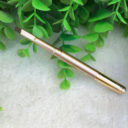 Waterproof Long Wear Eyebrow Pencil - DARK COFFEE
