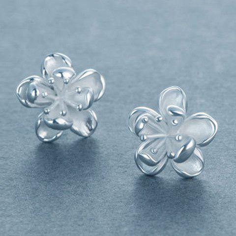 Cheap Flower Earrings