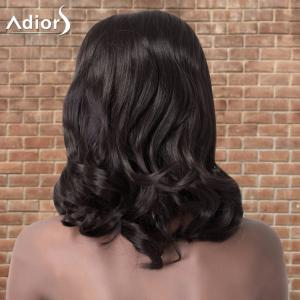 Adiors Medium Wavy Side Parting Synthetic Wig -
