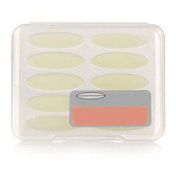 100 Pairs Invisible Double Eyelid Tapes -