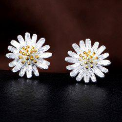 Blossom Earrings - GOLDEN