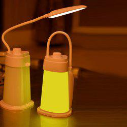Multifunctional USB Charging Portable Outdoor LED Night Light